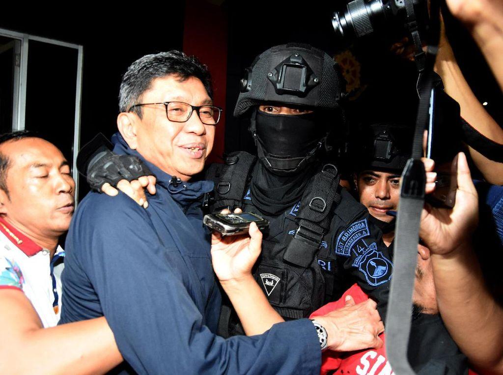 Junimart Kritik Polisi Soal OTT Wali Kota Batu: Seperti Bawa Teroris