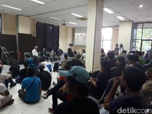 YLBHI: Penundaan Seminar Sejarah 1965 Bentuk Kemunduran Demokrasi