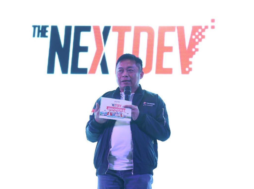 Telkomsel Gelar Pesta Startup di Jogja