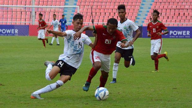Piala Dunia Target Masuk Akal untuk Timnas Indonesia U16