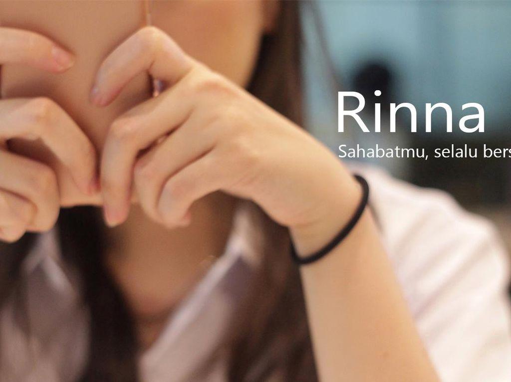 Kenalkan Rinna, Chatbot Pintar yang Mau Bantu Industri Kreatif Digital