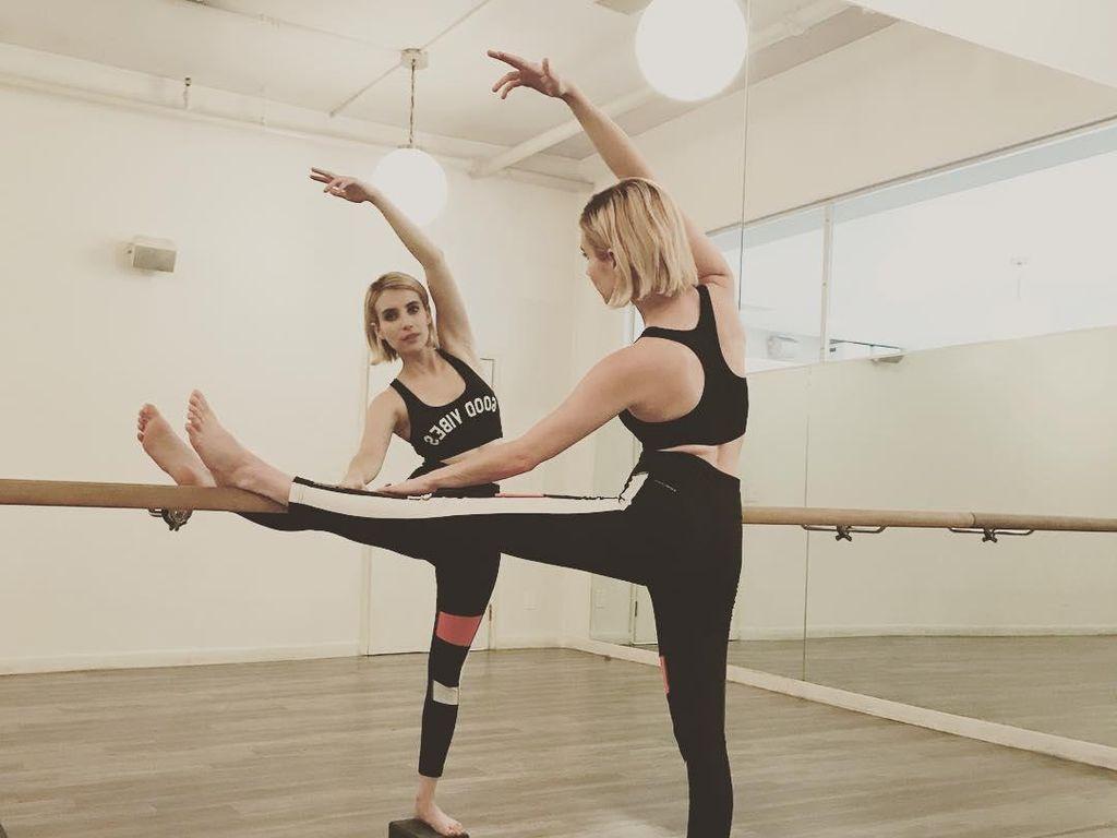 Tips Agar Pilates Tidak Lagi Menyakitkan