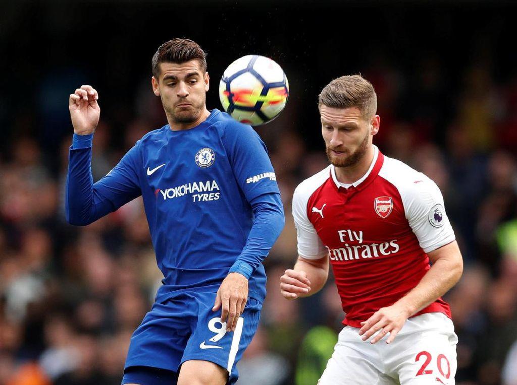 Duel Ketat Chelsea dan Arsenal di Stamford Bridge