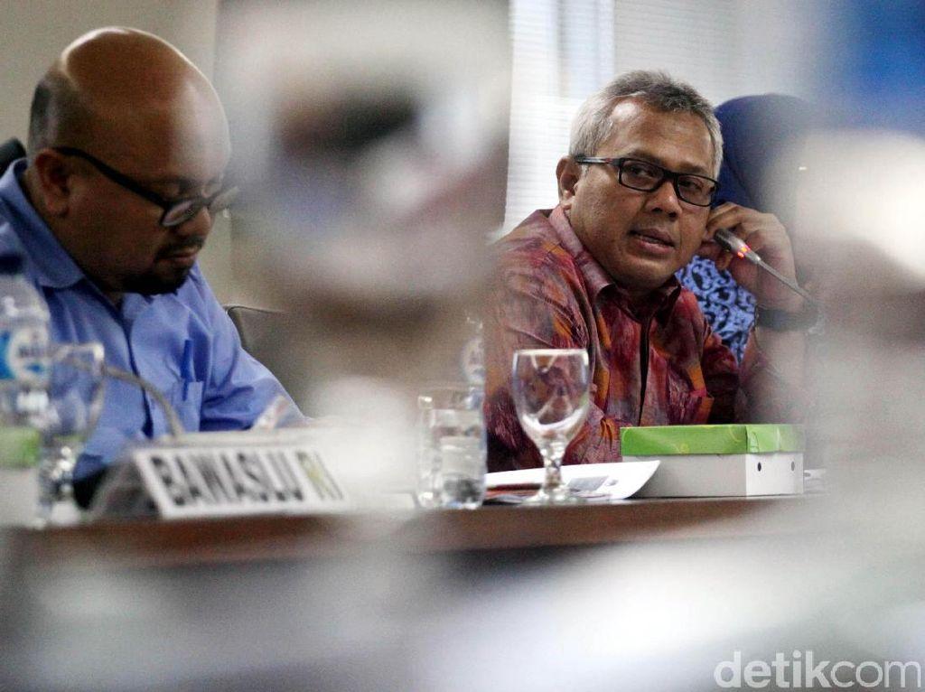 Komite I DPD Bahas Pilkada Serentak 2018