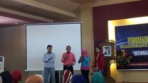 Dahlan Iskan: Perempuan Indonesia Semakin Produktif