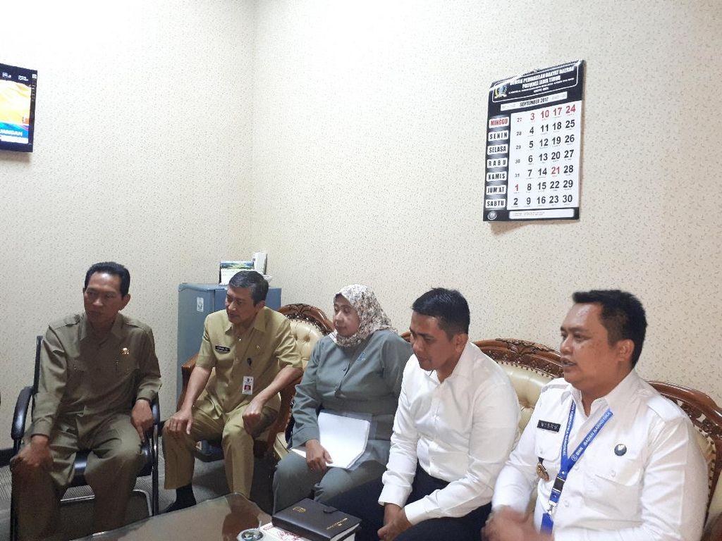 Antisipasi Peredaran Pil PCC, DPRD Jatim hingga BNNP Bentuk FP2OP