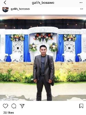 Kisah Sejoli yang Nyaris Gagal Nikah karena Uang Dibawa Kabur WO