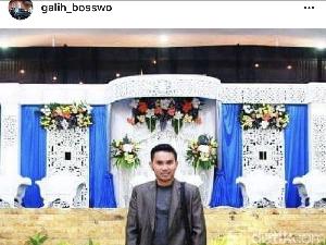 Bos WO yang Larikan Uang Calon Pengantin Imingi Free Honeymoon