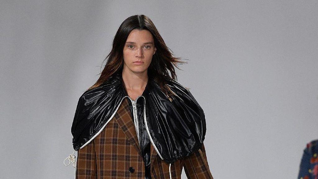 Foto: 25 Koleksi Terbaru Calvin Klein di New York Fashion Week 2017