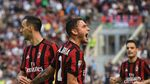 Kalinic Jadi Pahlawan AC Milan