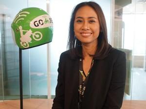 Lebih Dekat dengan Monica Oudang, Bos HRD Go-Jek yang Inspiratif
