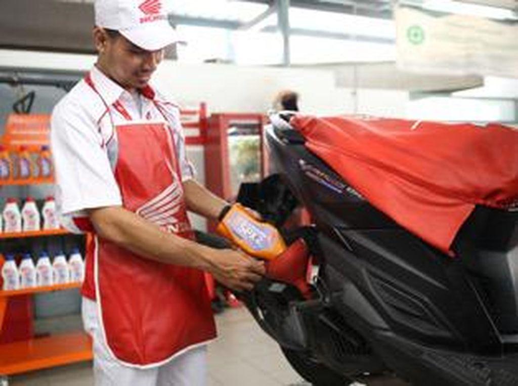 Pelumas Andalan Ini Bikin Kinerja Mesin Lebih Maksimal dan Irit BBM