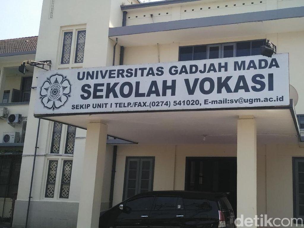 Mahasiswa UGM Tewas Terjatuh, Polisi Imbau Fotografer Jaga Diri