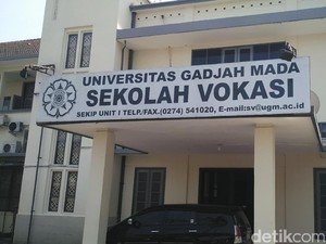 UGM: Korban Jatuh saat Ambil Foto Panorama dari Atas Gedung