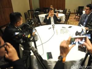 JK: Saya Tidak Yakin LBH Bicara agar PKI Tumbuh Kembali