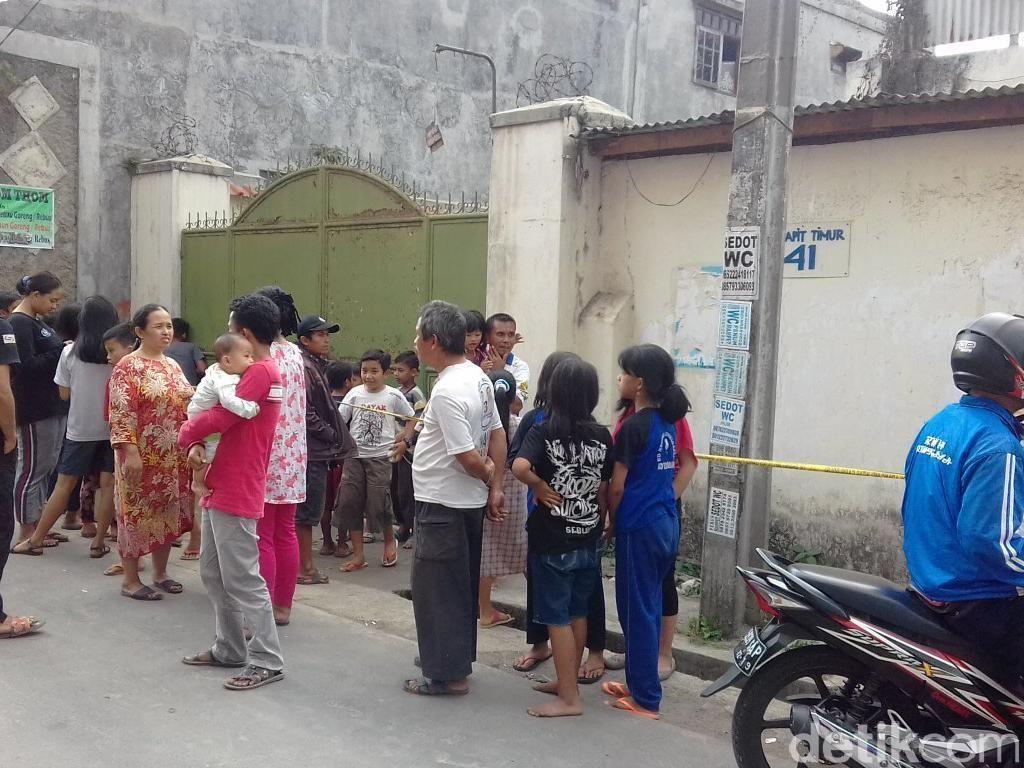 Gerebek Pabrik di Cimahi, Bareskrim Temukan 4 Ton Bahan Pil PCC