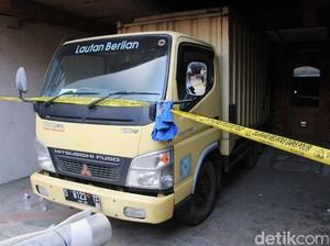 Tangkap Sejumlah Tersangka, Polisi Segera Ekspose 4 Ton Bahan PCC