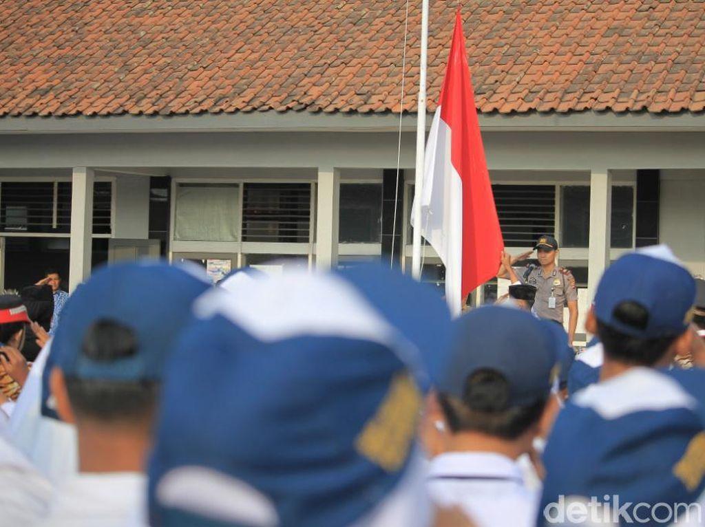 Polisi Ingatkan Bahaya PCC ke Pelajar di Kabupaten Bandung