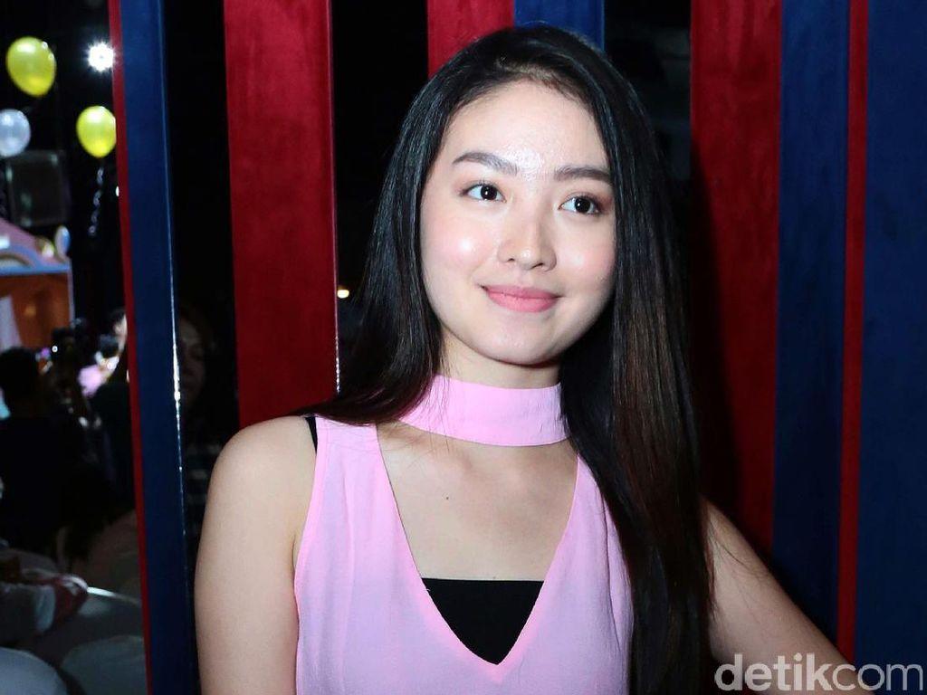 Main Nini Thowok, Natasha Wilona: Film Genre Horor itu Seru dan Menantang