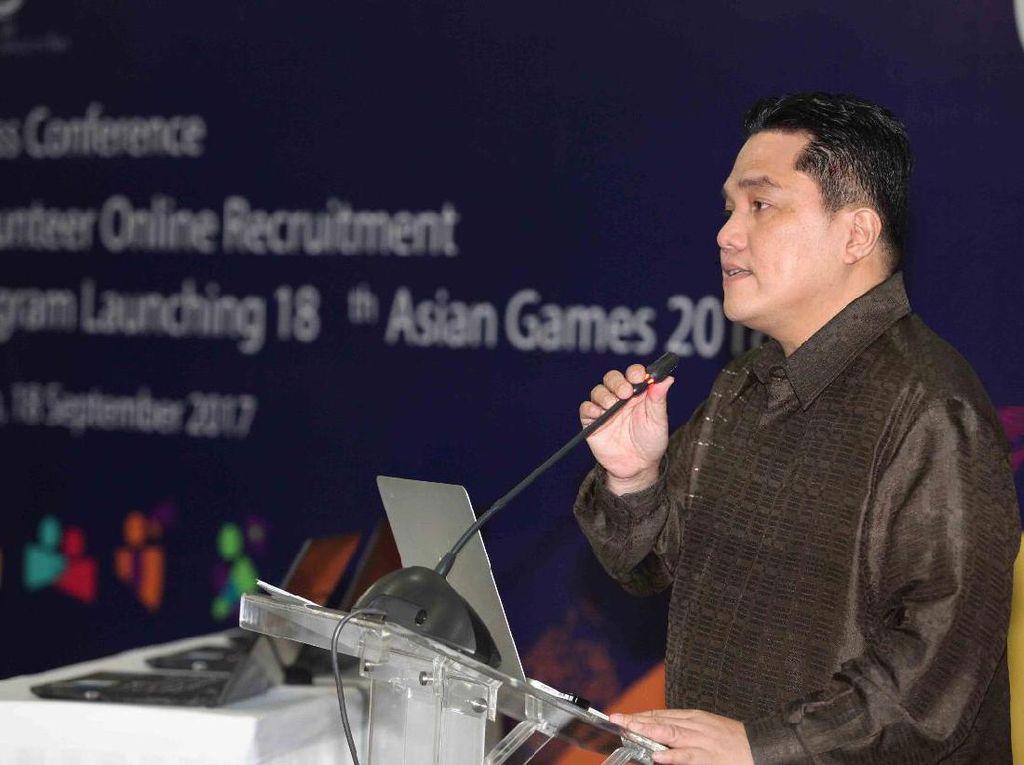 Rollersport Lengkapi Cabang Olahraga Asian Games 2018