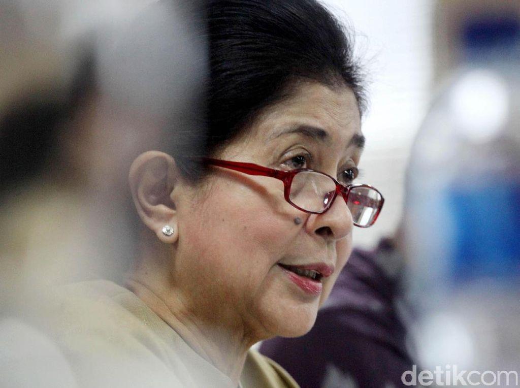 Surati Kadis Se-Indonesia, Menkes Minta Kesehatan Petugas Pemilu Diperhatikan