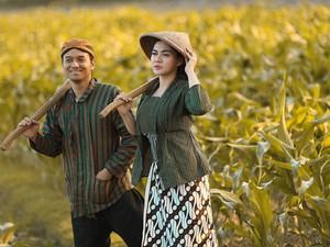 Jelang Nikah, Vicky Shu Curhat soal Tudingan Gigi Kelinci