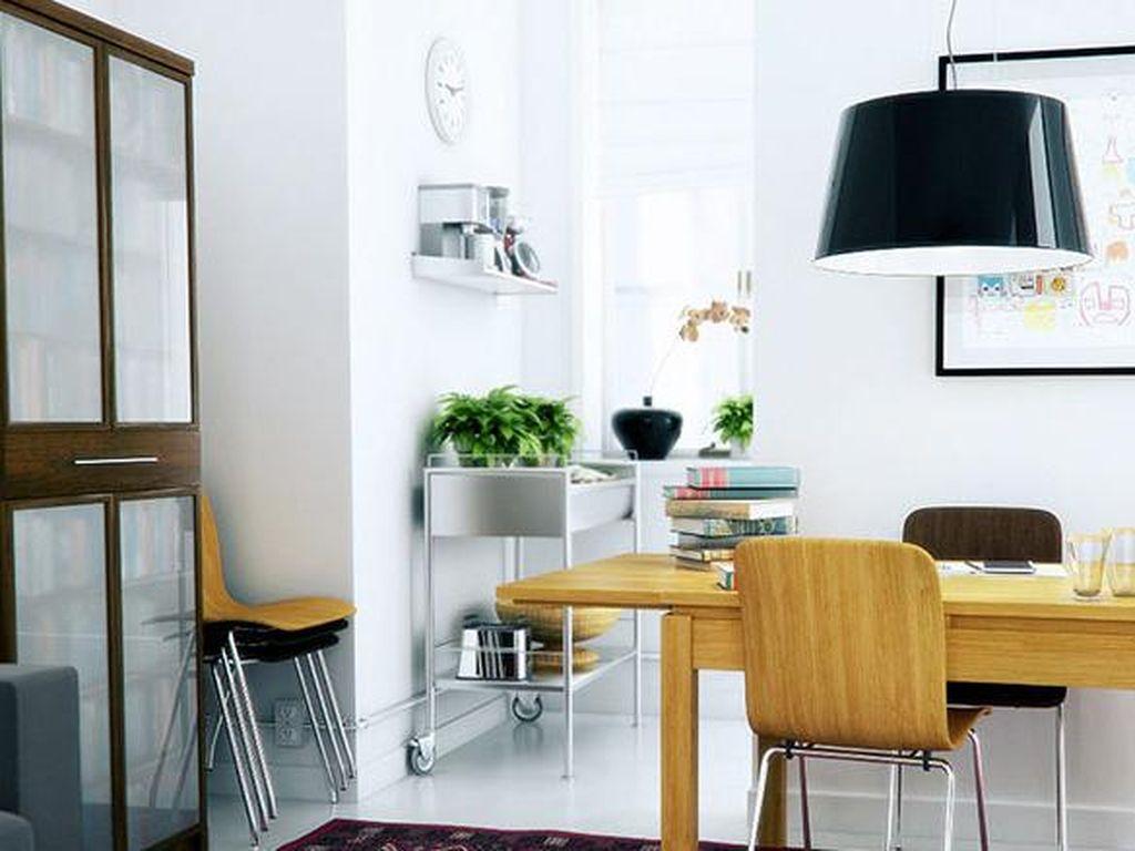 Ini Tips Menjadikan Rumah sebagai Tempat Kerja yang Nyaman