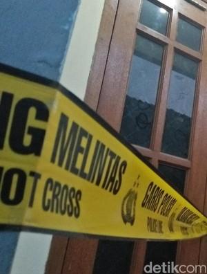Polisi Periksa Istri Pembunuh Pedagang Bakso di Tangerang Hari Ini