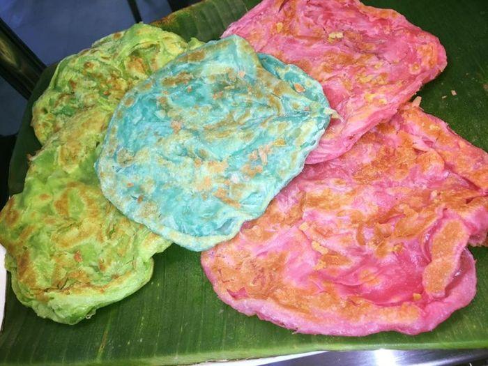 Foto: FB : Banana Leaf Pork Briyani