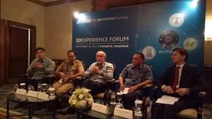Kedutaan Perancis Bantu Surabaya Kembangkan Smart CIty