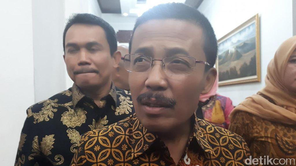 Urus Anak Kuliah, Dewanti Rumpoko Pulang ke Batu Akhir September
