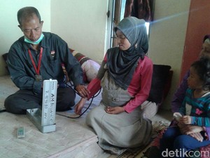 Masih Tinggal di KRB Dieng, 4 Ibu Hamil Diungsikan