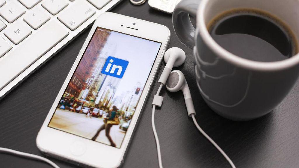 Ini CEO Terpopuler Indonesia Versi LinkedIn