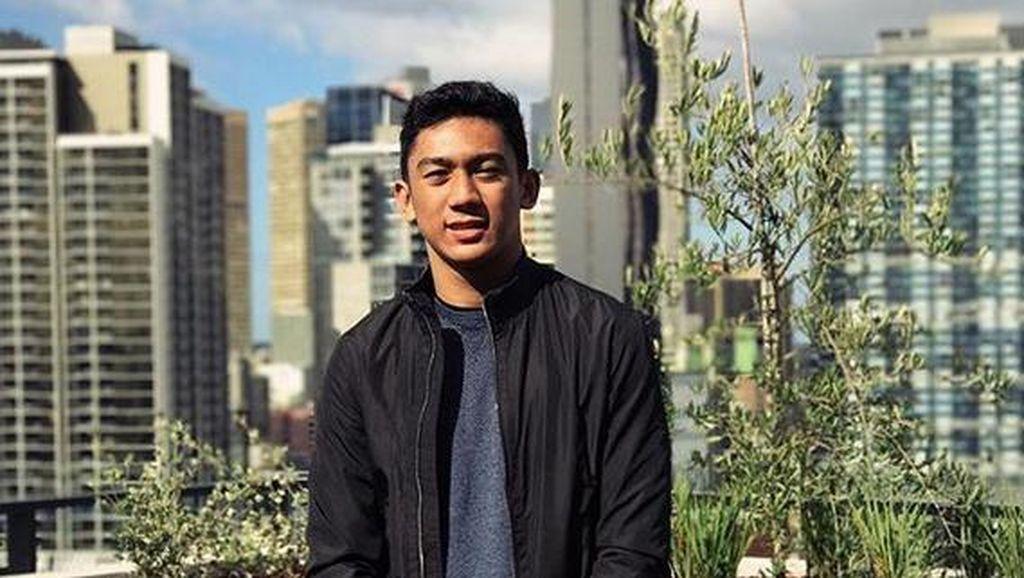 Foto: Daffa Wardhana, Si Ganteng Pacar Baru Chelsea Islan