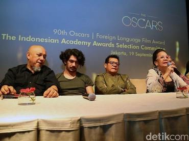 Film Turah Mewakili Indonesia di Oscar 2018