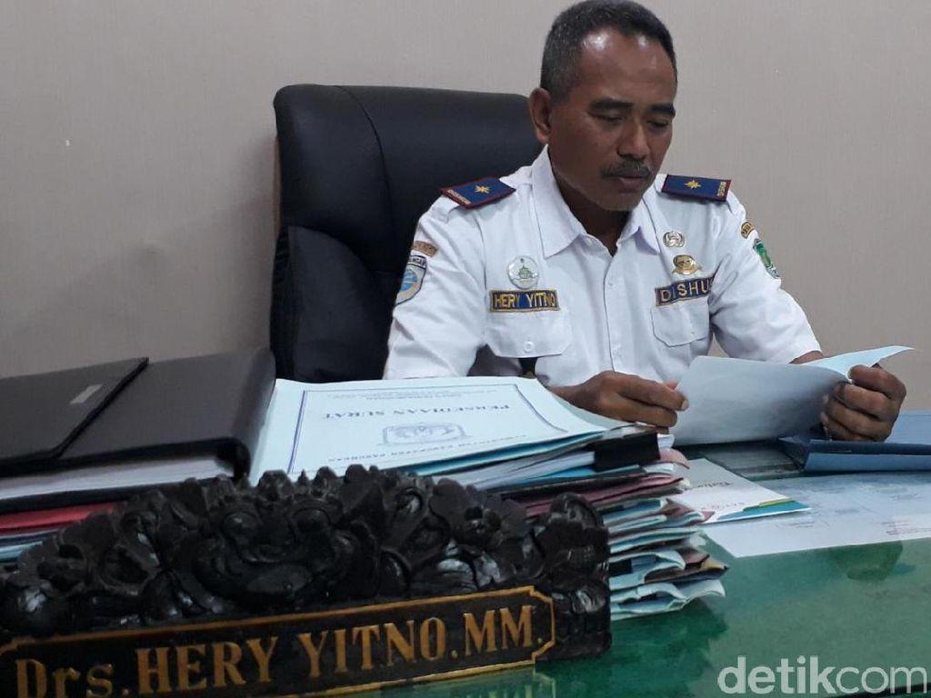 Dishub Kabupaten Pasuruan Siap Terapkan e-Tilang