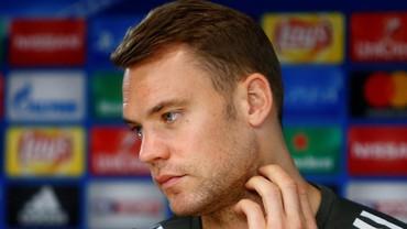 Risiko Besar Jerman jika Andalkan Neuer di Piala Dunia 2018