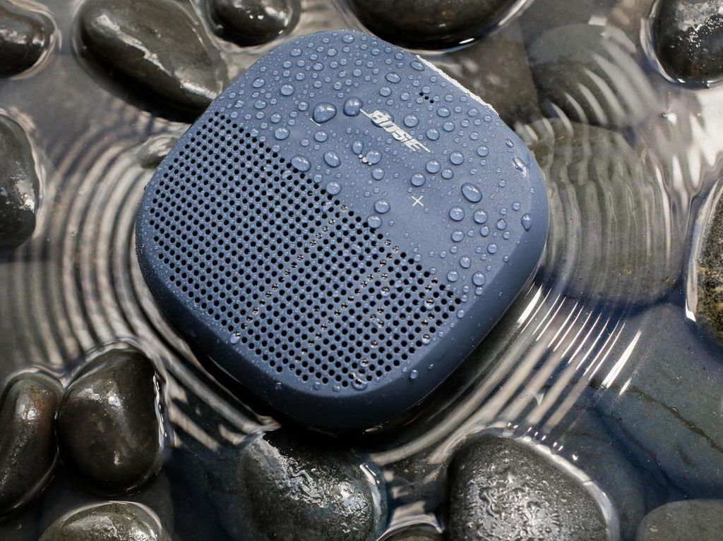 Speaker Bose Kecil-kecil Cabe Rawit