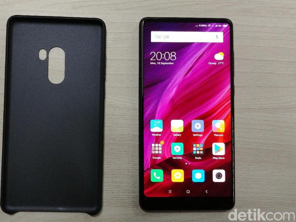 Kapan Mi Mix 2 dan Mi Note 3 Masuk Indonesia, Xiaomi?