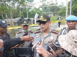Hasil Autopsi Jenazah Hilarius, Polisi: Ulu Hati Robek 4 Cm