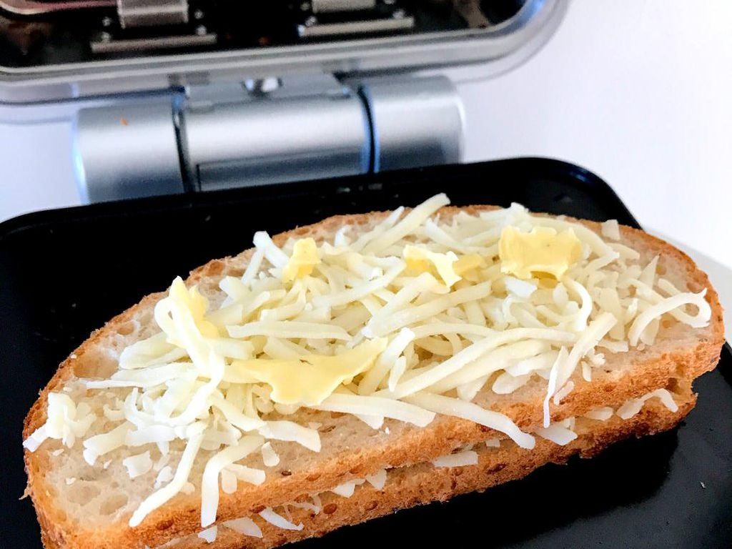Inikah Pemanggang Roti Termahal di Dunia?