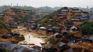 Arab Saudi Minta Myanmar Terima Kembali Pengungsi Rohingya