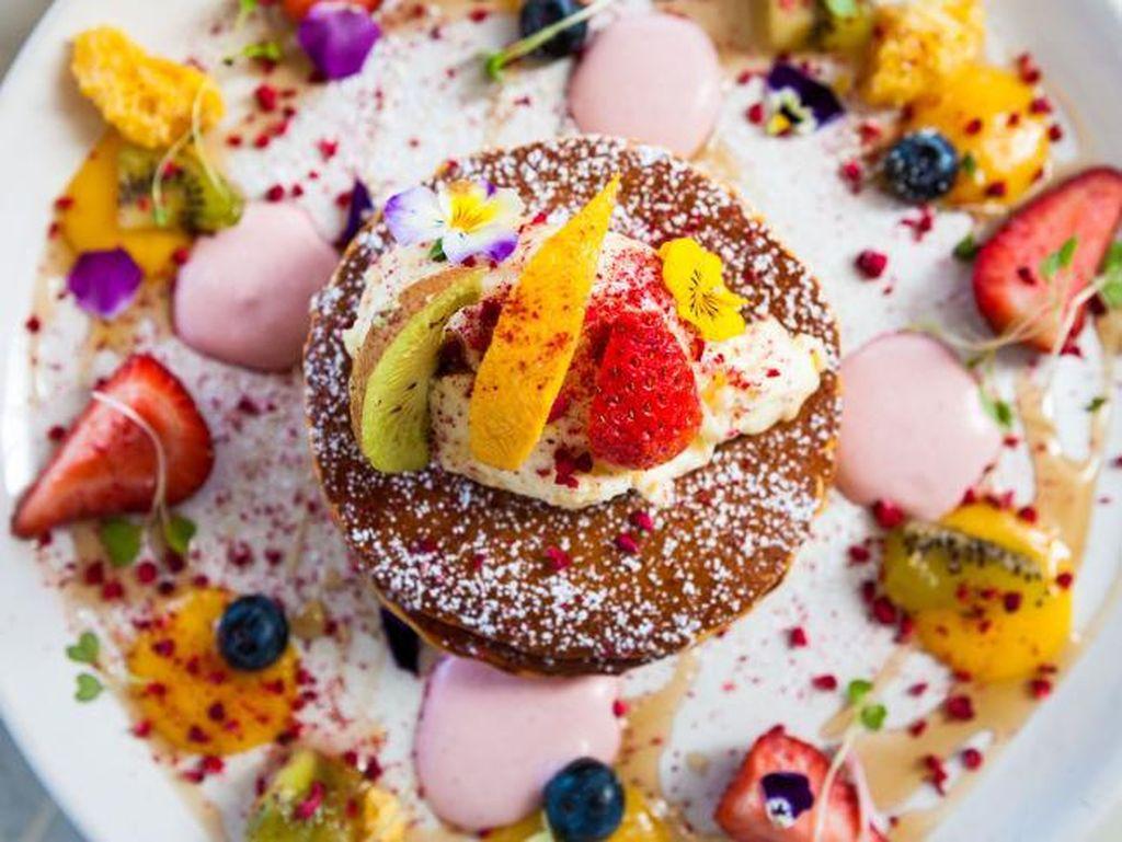 Ini Dia Breakssert, Aneka Pilihan Kue dan Dessert untuk Sarapan