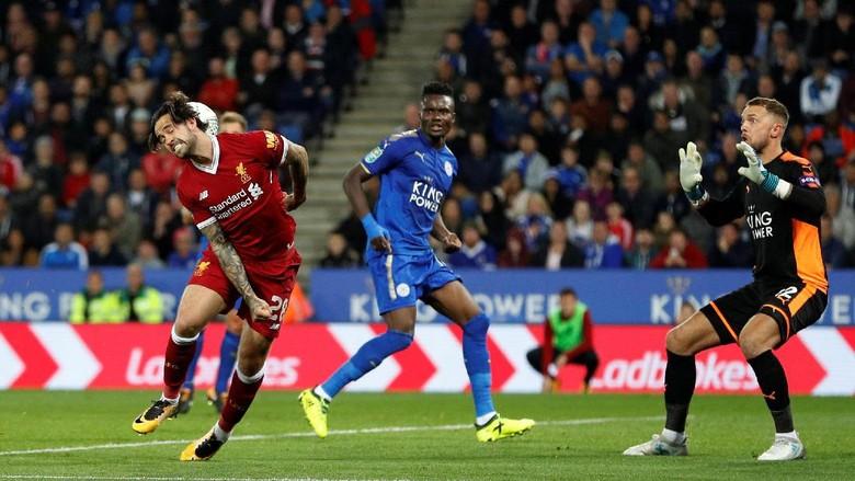 Matip Nilai Tak Ada yang Salah dengan Gaya Main Liverpool