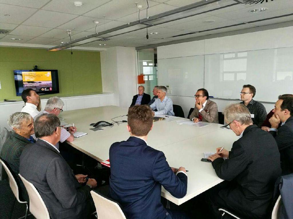 Komitmen RI-Selandia Baru Kuatkan Sinergi Penanganan Bencana