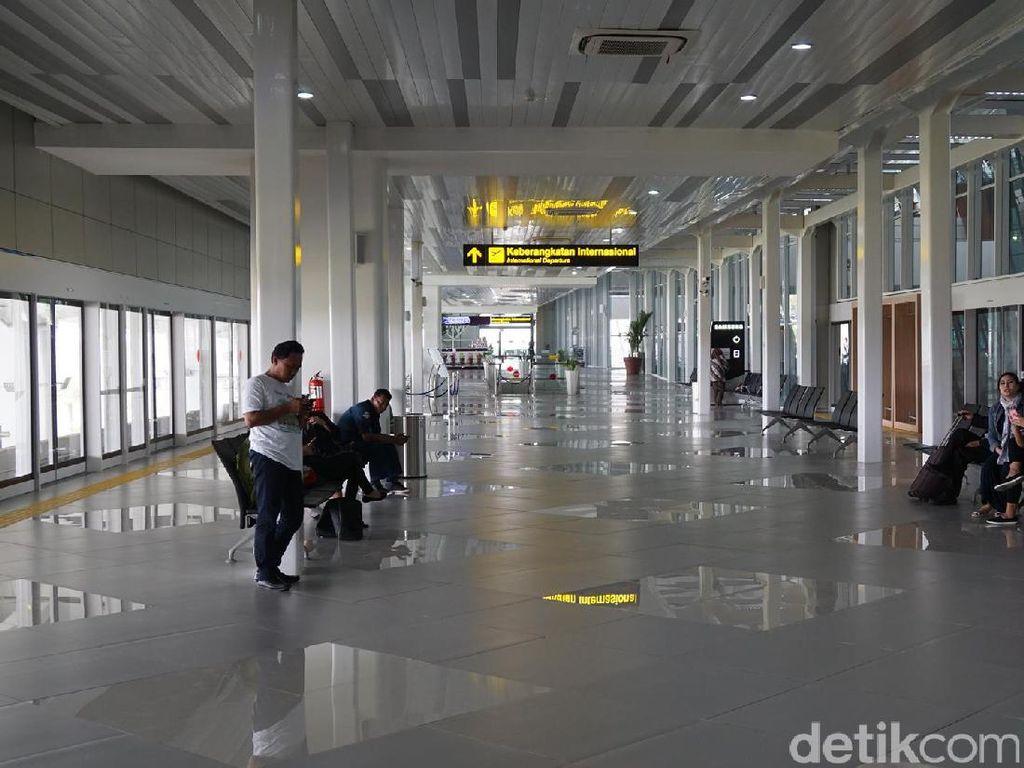 Bangun Runway 3, Bandara Soetta Bisa Layani 114 Penerbangan/Jam