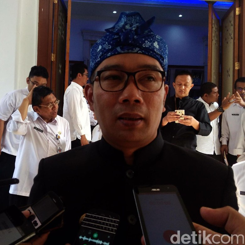 Penentuan Pendamping Ridwan Kamil Ditentukan Melalui Konvensi