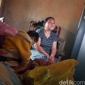 Bunga, Bocah 9 Tahun ini Diikat karena Sering Benturkan Kepala