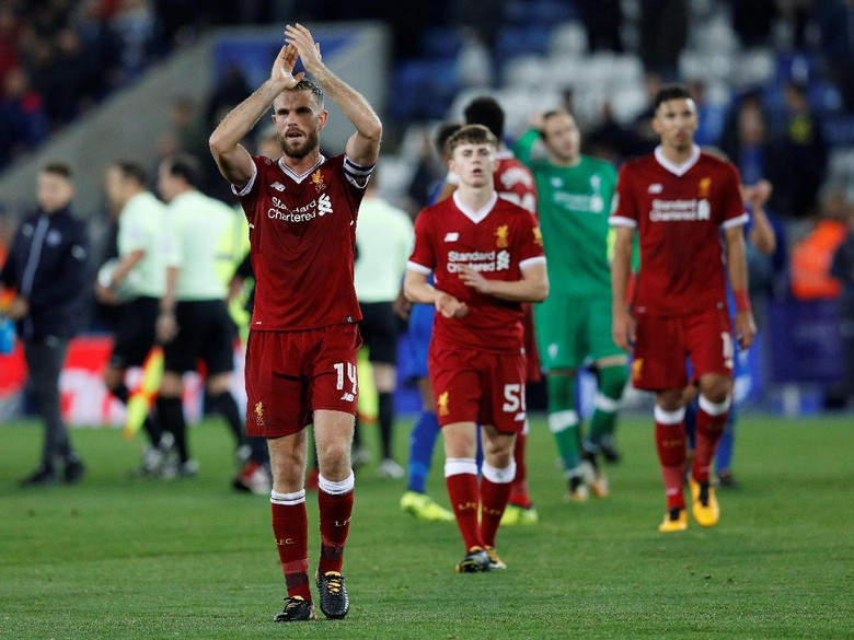 Kembali Hadapi Leicester, Liverpool Bidik Balas Dendam di Akhir Pekan