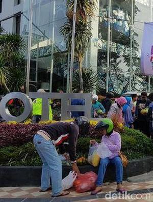 Bisnis Hotel di Surabaya Menggiurkan, Ini yang Terjadi